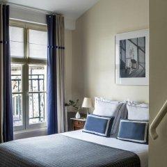 Отель Hôtel de la Place du Louvre 3* Стандартный номер с различными типами кроватей фото 8