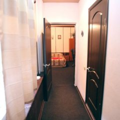 Мини-Отель Северная Номер Комфорт с различными типами кроватей фото 6