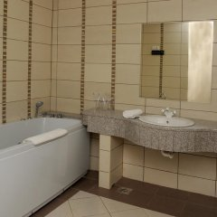 Hotel Centar Balasevic 3* Стандартный номер с 2 отдельными кроватями фото 5
