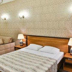Гостиница Аллегро На Лиговском Проспекте 3* Люкс с различными типами кроватей фото 8