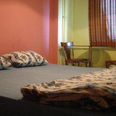 Route 39 - Hostel Стандартный номер двуспальная кровать (общая ванная комната) фото 2
