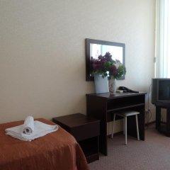 Гостиница Континент 2* Стандартный номер с разными типами кроватей фото 2