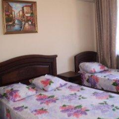 Гостевой дом Альмира комната для гостей фото 4