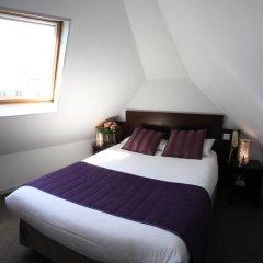 Отель Hôtel Alane 3* Стандартный номер с различными типами кроватей фото 18
