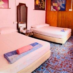 Отель Seaside Chalet комната для гостей фото 3