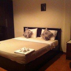 Отель Euro Asia 3* Стандартный номер фото 5