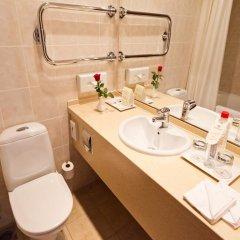 Гостиница Корстон, Москва 4* Улучшенная студия с разными типами кроватей фото 11