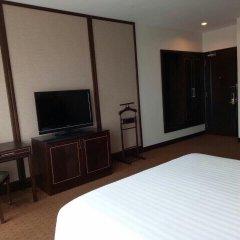Zephyr Suites Boutique Hotel 4* Люкс с различными типами кроватей фото 2