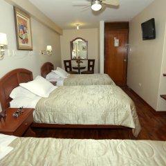 Manhattan Inn Airport Hotel 3* Стандартный номер с различными типами кроватей фото 3
