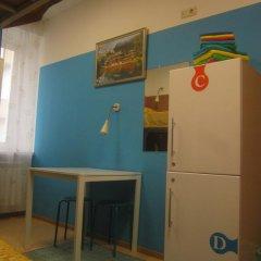 Пазл Хостел Кровать в общем номере двухъярусные кровати фото 20