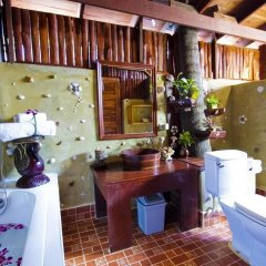 Отель Lipa Bay Resort спа фото 2
