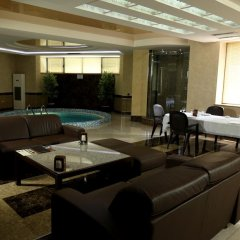 Отель Avan Plaza 3* Люкс разные типы кроватей фото 11