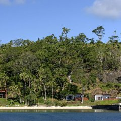 Отель The Remote Resort, Fiji Islands 4* Вилла с различными типами кроватей фото 2