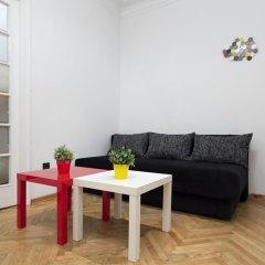 Mosaic Hostel Belgrade комната для гостей фото 5
