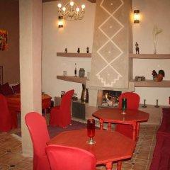 Отель Dar Pienatcha Марокко, Загора - отзывы, цены и фото номеров - забронировать отель Dar Pienatcha онлайн интерьер отеля фото 3