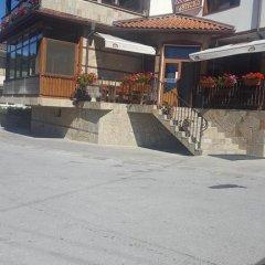 Hotel Uzunski пляж