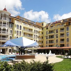 Отель Summer Dreams Болгария, Солнечный берег - отзывы, цены и фото номеров - забронировать отель Summer Dreams онлайн фото 2