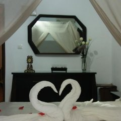 Отель Hostal El Canario Стандартный номер с двуспальной кроватью фото 8