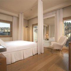 Отель Continentale комната для гостей фото 2