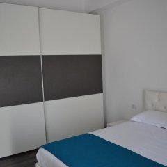 Отель Villa August Ksamil Албания, Ксамил - отзывы, цены и фото номеров - забронировать отель Villa August Ksamil онлайн комната для гостей фото 5