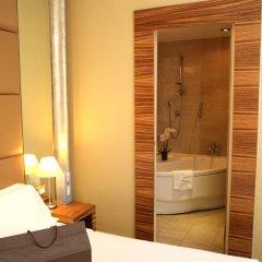 Eurostars Hotel Saint John 4* Номер Делюкс с различными типами кроватей фото 10