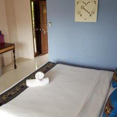 Отель Grand Thai House Resort 3* Улучшенный номер с различными типами кроватей фото 4