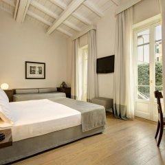 Hotel Orto de Medici 4* Номер Делюкс с различными типами кроватей фото 5