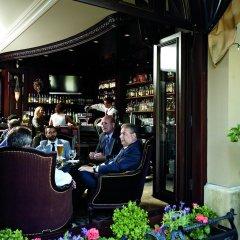 Отель Wedgewood Hotel & Spa Канада, Ванкувер - отзывы, цены и фото номеров - забронировать отель Wedgewood Hotel & Spa онлайн питание фото 2