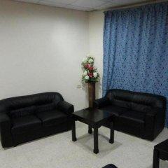 Kahramana Hotel 3* Стандартный номер с 2 отдельными кроватями фото 3