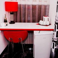Georg-City Hotel 2* Стандартный номер разные типы кроватей фото 9