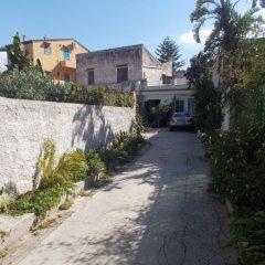 Отель Mondello blue house Италия, Палермо - отзывы, цены и фото номеров - забронировать отель Mondello blue house онлайн парковка