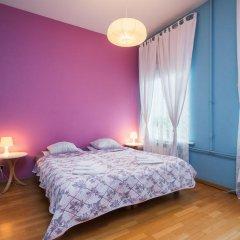 Гостиница Итальянские комнаты Пио на канале Грибоедова 35 Стандартный номер с двуспальной кроватью (общая ванная комната) фото 3