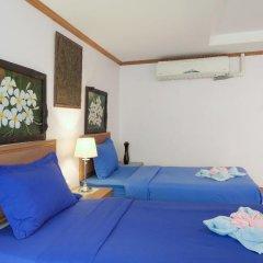 Отель Total-Inn 2* Улучшенный номер с различными типами кроватей фото 4
