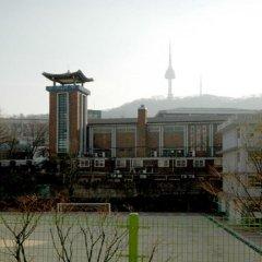 Отель Vestin Residence Myeongdong гостиничный бар
