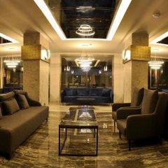 Oba Star Hotel & Spa - All Inclusive интерьер отеля фото 3