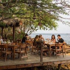 Отель Aqua Wellness Resort питание фото 2