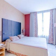 Отель Medinaceli 4* Стандартный номер с различными типами кроватей фото 4