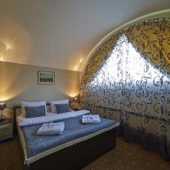 Гостиница Годунов 4* Люкс с разными типами кроватей фото 8