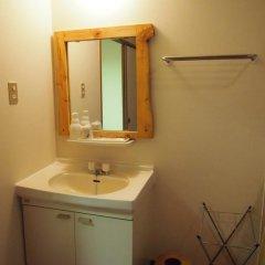 Arden Hotel Aso Минамиогуни ванная