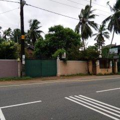 Отель Villa O.V.C Шри-Ланка, Хиккадува - отзывы, цены и фото номеров - забронировать отель Villa O.V.C онлайн парковка