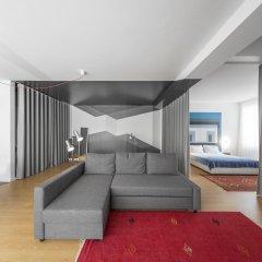 Отель Un-Almada House - Oporto City Flats Апартаменты фото 32