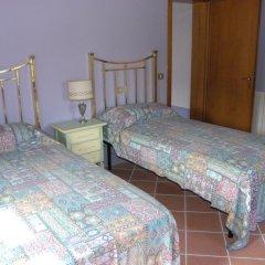 Отель La Carpinella Монтоне комната для гостей