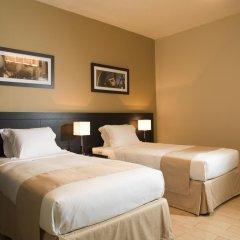 Апартаменты The Apartments Dubai World Trade Centre 3* Улучшенные апартаменты с различными типами кроватей