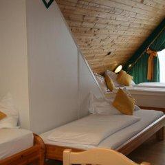 Hotel Asperner Löwe 3* Стандартный номер фото 2