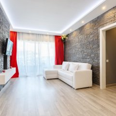 Отель Arenas View Plaza de España Испания, Барселона - отзывы, цены и фото номеров - забронировать отель Arenas View Plaza de España онлайн комната для гостей фото 5