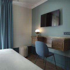 Hotel Bachaumont 4* Стандартный номер с различными типами кроватей фото 10