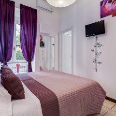 Отель Allegra's House Стандартный номер с различными типами кроватей фото 10