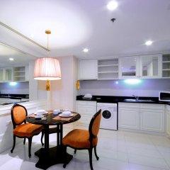 Отель Centre Point Silom 4* Стандартный номер фото 3