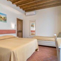 Отель Casa Betania casa per Ferie Италия, Флоренция - отзывы, цены и фото номеров - забронировать отель Casa Betania casa per Ferie онлайн комната для гостей фото 2