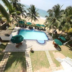 Отель Royal Beach Resort бассейн фото 3
